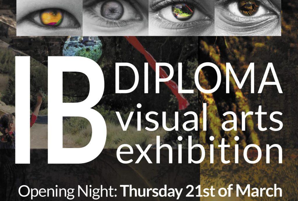 IBDP Visual Arts 2019